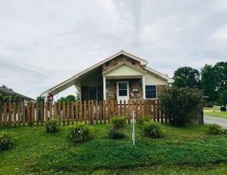 806 Manchester Ave, Middlesboro, KY 40965 (#1083782) :: Billy Houston Group