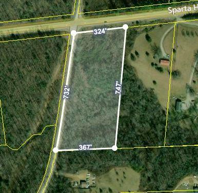 Sparta Hwy, Crossville, TN 38571 (#1084179) :: Venture Real Estate Services, Inc.