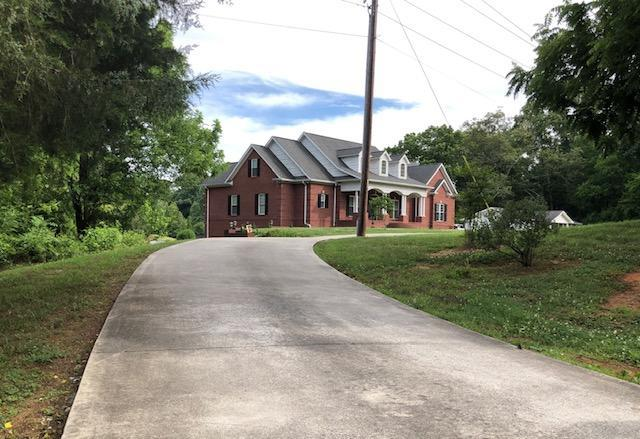 3275 Hotchkiss Valley Rd, Loudon, TN 37774 (#1084194) :: Shannon Foster Boline Group