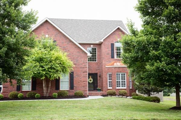 616 Spring Branch Lane, Knoxville, TN 37934 (#1084244) :: Shannon Foster Boline Group
