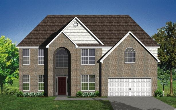 1015 Prince George Parish Drive, Knoxville, TN 37934 (#1084482) :: The Cook Team
