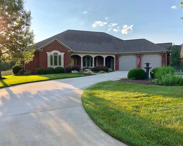 104 Wesa Tr, Vonore, TN 37885 (#1084556) :: Shannon Foster Boline Group