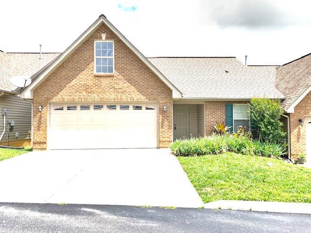 5108 Ivy Rock Way, Knoxville, TN 37918 (#1084685) :: CENTURY 21 Legacy