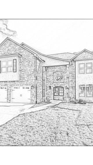 2016 Highlands Ridge Lane, Lot 4, Knoxville, TN 37932 (#1084977) :: Catrina Foster Group