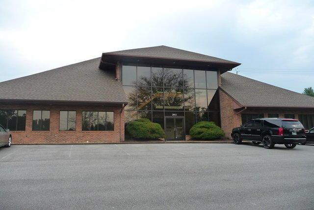 2911 Essary Drive, Knoxville, TN 37918 (#1085198) :: Billy Houston Group