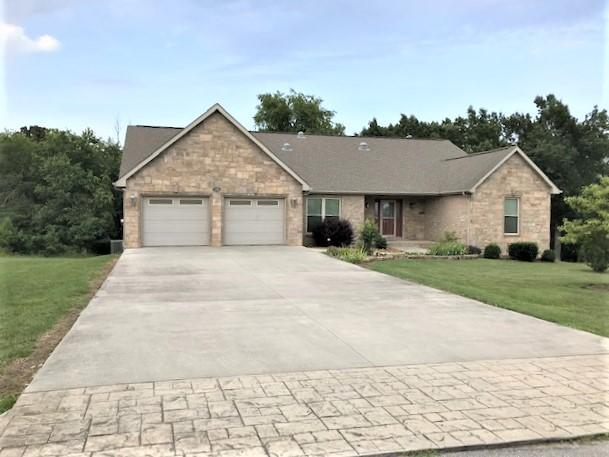 459 Woodgate Drive, Crossville, TN 38571 (#1085223) :: The Creel Group | Keller Williams Realty