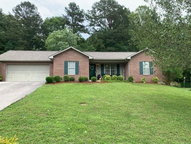 4814 Evangeline Lane, Knoxville, TN 37938 (#1085234) :: Catrina Foster Group