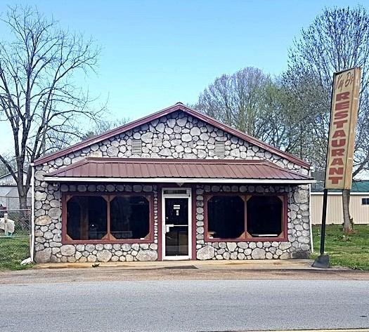 1012 Madison Ave, Athens, TN 37303 (#1085324) :: Venture Real Estate Services, Inc.