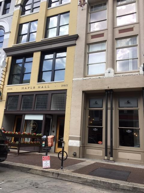 416 S Gay St Ste 203, Knoxville, TN 37902 (#1085379) :: The Creel Group | Keller Williams Realty