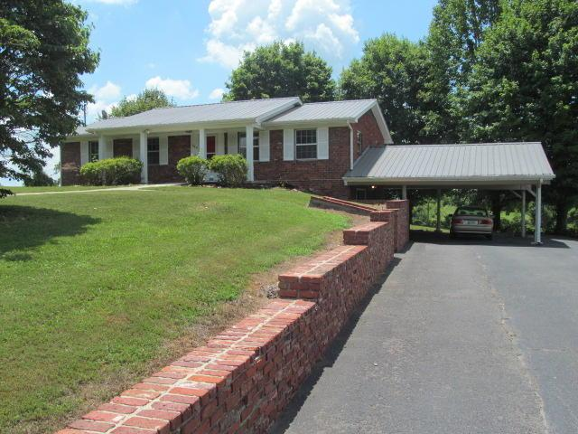 545 S Carter School Road Rd, Strawberry Plains, TN 37871 (#1086171) :: Catrina Foster Group