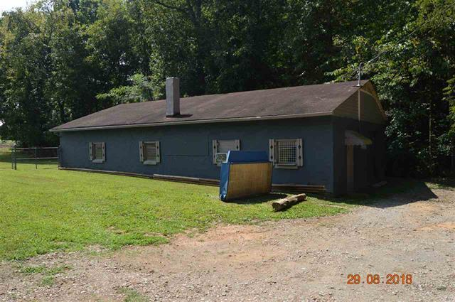 2405 Clearwater Rd, Athens, TN 37303 (#1086858) :: SMOKY's Real Estate LLC