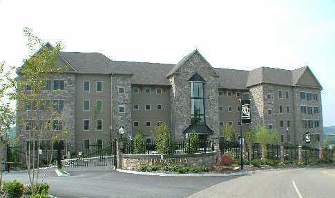 850 Volunteer Landing Lane #105, Knoxville, TN 37915 (#1086958) :: The Creel Group   Keller Williams Realty