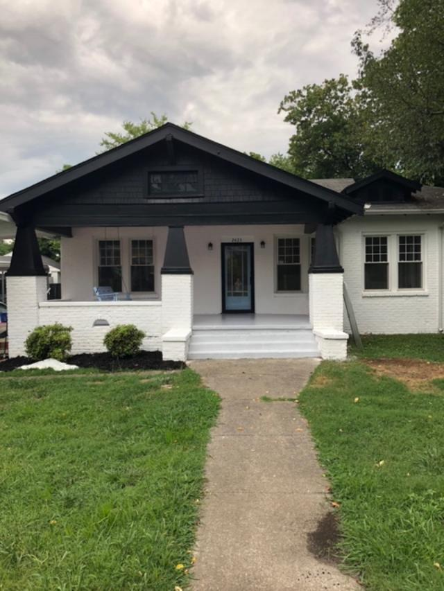 2423 Underwood Place, Knoxville, TN 37917 (#1087354) :: Shannon Foster Boline Group