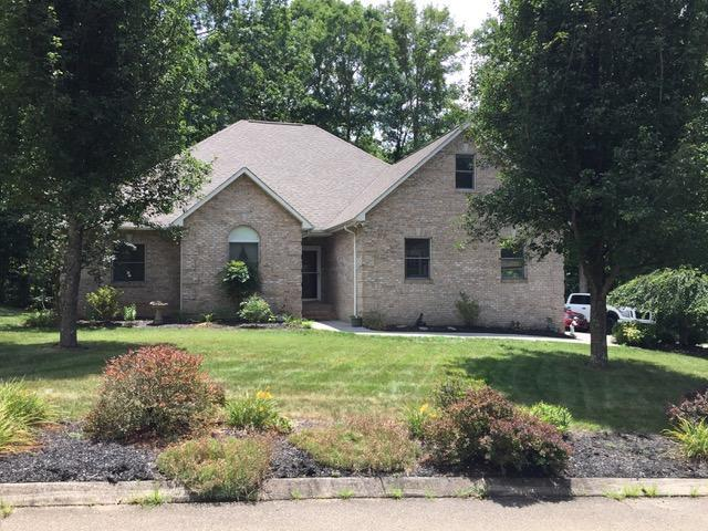 402 Forest Tr, Kingston, TN 37763 (#1087409) :: SMOKY's Real Estate LLC