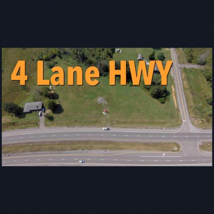 Highway 30 - Photo 1