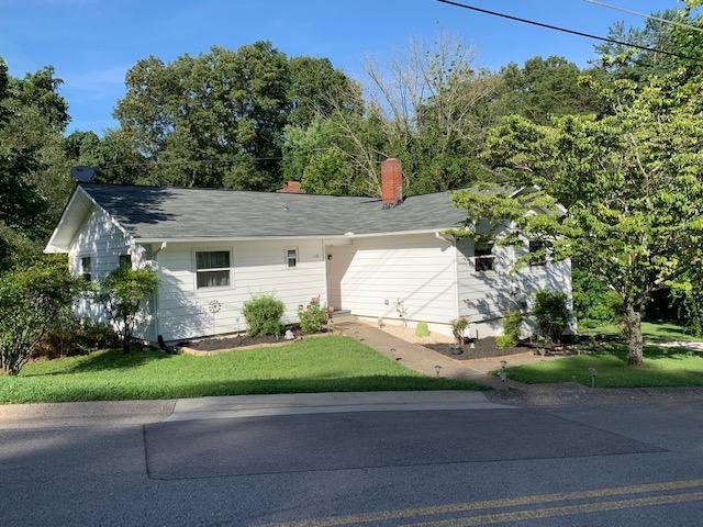 110 Underwood Rd, Oak Ridge, TN 37830 (#1087717) :: Billy Houston Group