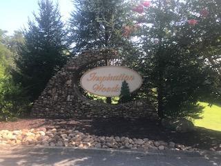 122 Cypress Drive, Dandridge, TN 37725 (#1088068) :: Shannon Foster Boline Group