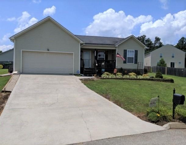9402 Highbrooke Lane, mascot, TN 37806 (#1088235) :: Shannon Foster Boline Group