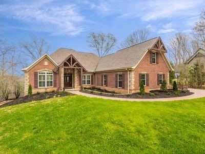 12939 Lovelace Rd, Knoxville, TN 37932 (#1089660) :: The Creel Group | Keller Williams Realty