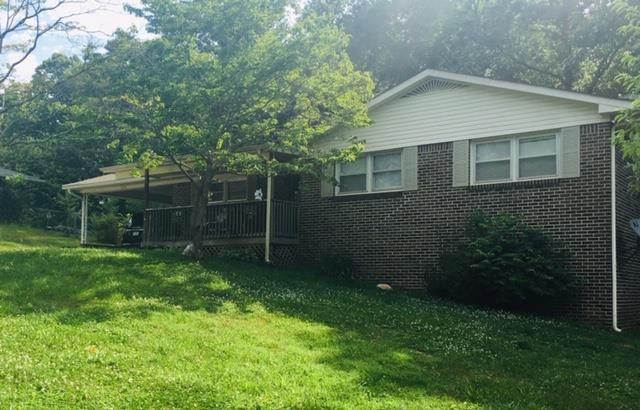1730 Bunker Hill Rd, Cookeville, TN 38506 (#1090590) :: Venture Real Estate Services, Inc.