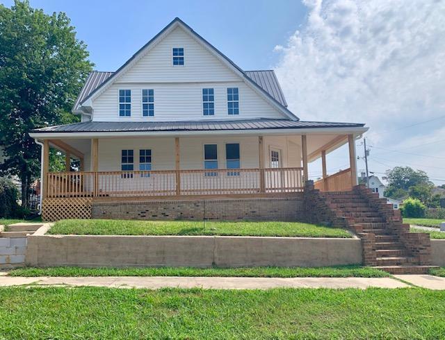 402 Byrd Ave, Harriman, TN 37748 (#1090867) :: Venture Real Estate Services, Inc.