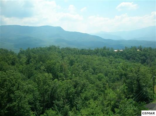 Lot 70 Big Bear Ridge Rd, Gatlinburg, TN 37738 (#1090868) :: Realty Executives