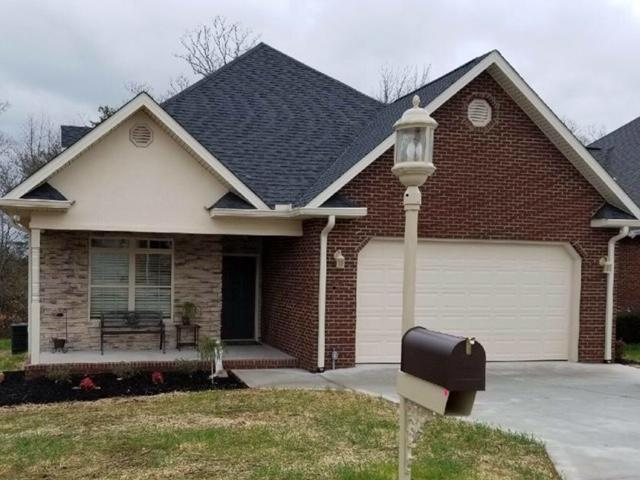 7511 School View Way, Knoxville, TN 37938 (#1090947) :: Realty Executives