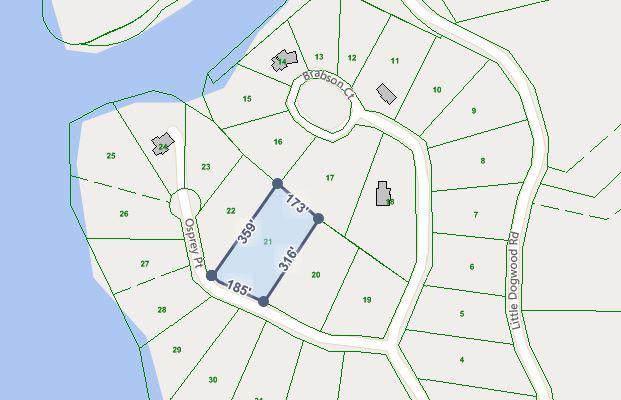 Osprey Point, Kingston, TN 37763 (#1092725) :: Realty Executives