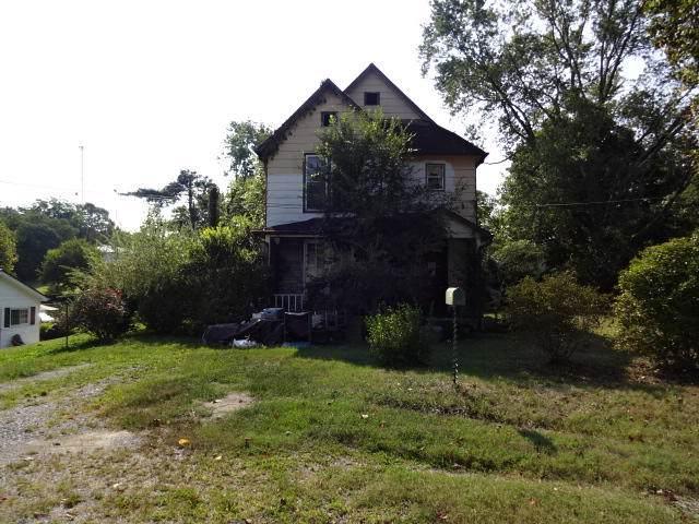 138 N Ridge Ave, Rockwood, TN 37854 (#1094342) :: Realty Executives