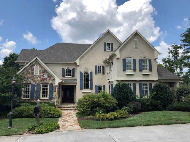 6307 Waters Edge Lane, Knoxville, TN 37919 (#1094556) :: Shannon Foster Boline Group