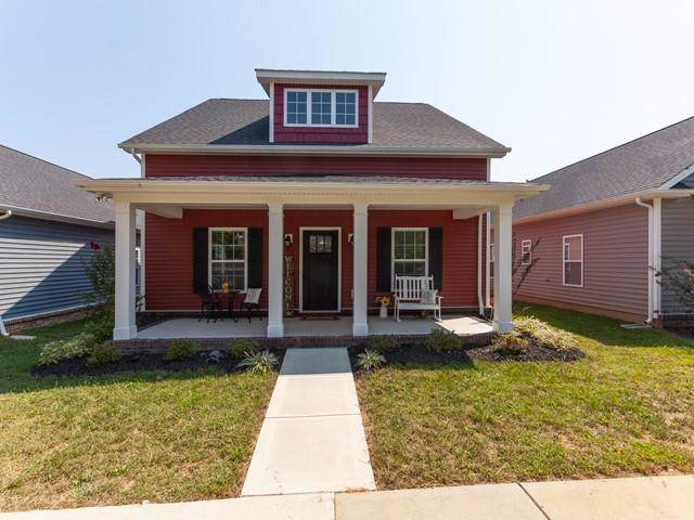 111 Fortenberry St, Oak Ridge, TN 37830 (#1094597) :: Shannon Foster Boline Group