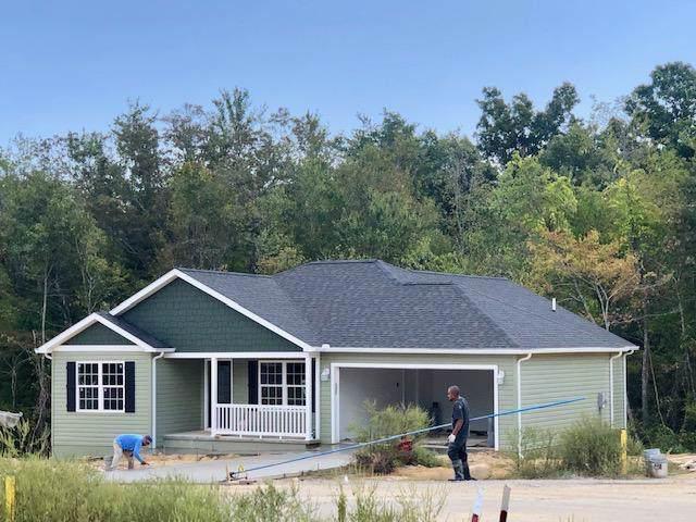 103 Farmington Lane, Crossville, TN 38555 (#1095021) :: SMOKY's Real Estate LLC