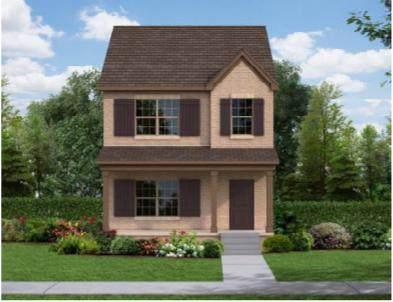 108 Curie Lane Lot 58, Oak Ridge, TN 37830 (#1095347) :: Billy Houston Group