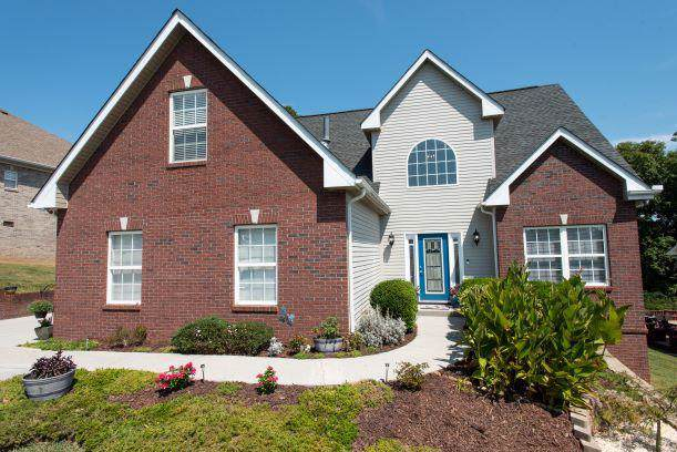 1846 Falling Waters Rd, Knoxville, TN 37922 (#1095534) :: Venture Real Estate Services, Inc.