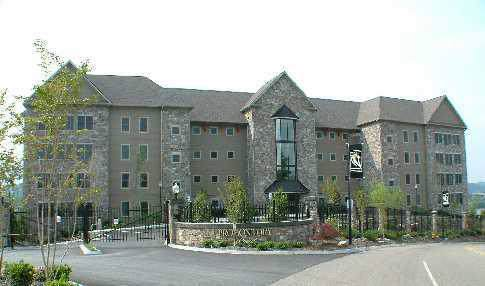 850 Volunteer Landing Lane #305, Knoxville, TN 37915 (#1096196) :: The Creel Group | Keller Williams Realty