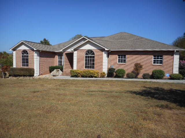 114 Legacy Drive, Madisonville, TN 37354 (#1096663) :: Catrina Foster Group