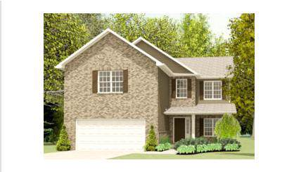 1144 Cloud View Drive, Powell, TN 37849 (#1097050) :: Catrina Foster Group