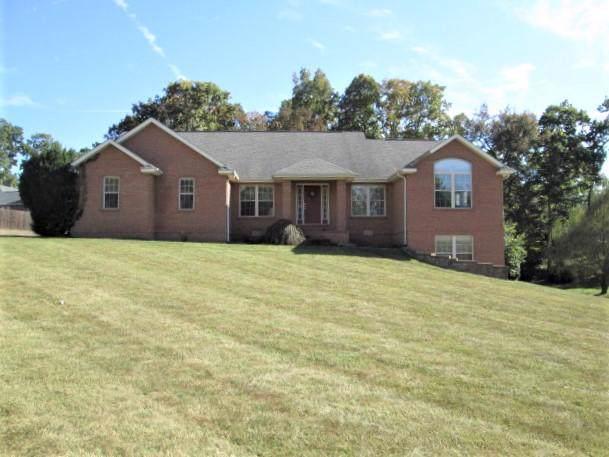 112 Dove Drive, Crossville, TN 38555 (#1097072) :: Venture Real Estate Services, Inc.