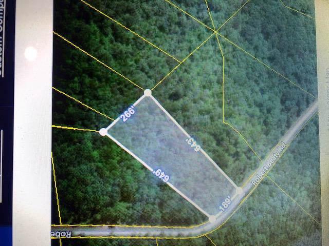 Robert Beaty Rd, Jamestown, TN 38556 (#1097183) :: Billy Houston Group