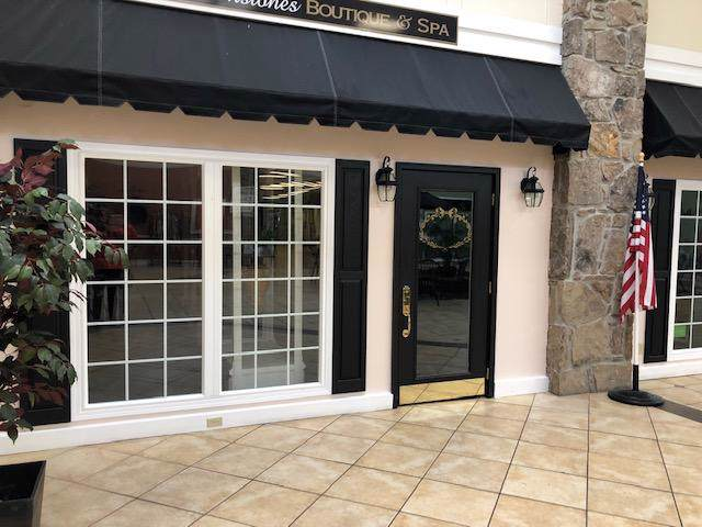 Stonehenge Drive A-1B, Crossville, TN 38558 (#1097213) :: SMOKY's Real Estate LLC