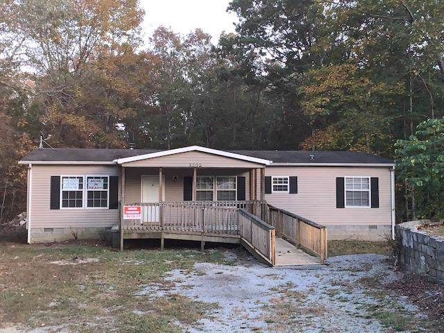 3302 Oswego Rd, Crossville, TN 38572 (#1097337) :: Venture Real Estate Services, Inc.
