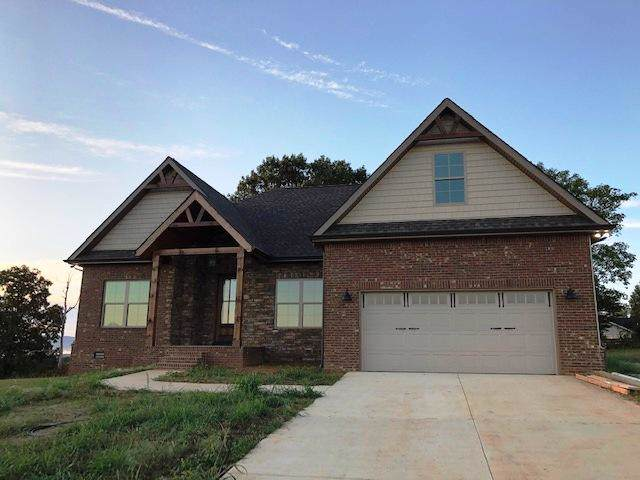 362 Fairway Drive, Dandridge, TN 37725 (#1097765) :: SMOKY's Real Estate LLC