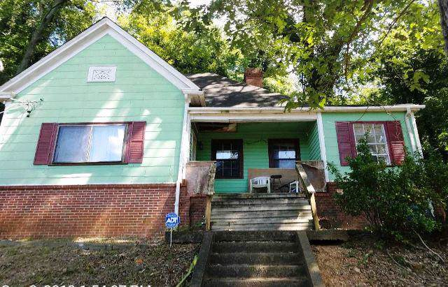 2424 Campbell St, Chattanooga, TN 37406 (#1097887) :: Billy Houston Group