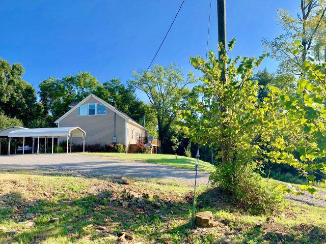 1842 S Delozier Rd, Seymour, TN 37865 (#1097902) :: Billy Houston Group