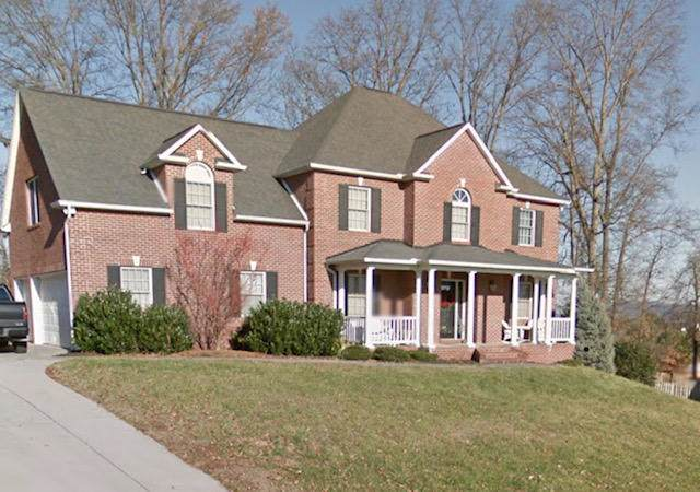 8066 Leclay Drive, Knoxville, TN 37938 (#1097939) :: The Cook Team