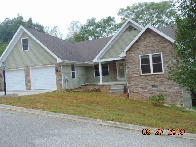 212 Poppy Hill Lane, LaFollette, TN 37766 (#1097940) :: SMOKY's Real Estate LLC