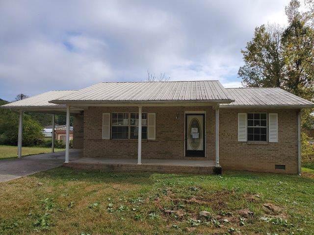 140 Troxel Drive, Oneida, TN 37841 (#1098049) :: Billy Houston Group