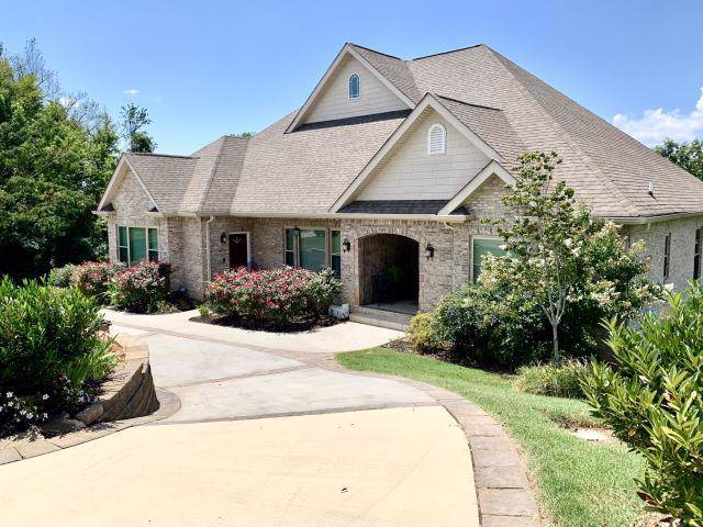 3731 Shipwatch Lane, Knoxville, TN 37920 (#1098088) :: The Creel Group | Keller Williams Realty