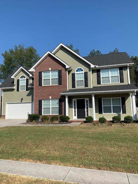2730 Rushland Park Blvd, Knoxville, TN 37924 (#1098222) :: Billy Houston Group