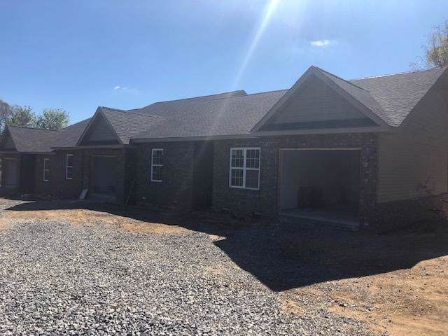 214 Waters Place, Maryville, TN 37803 (#1098381) :: SMOKY's Real Estate LLC